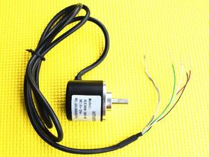 Image 3 - Inkrementelle optische drehgeber, AB zwei phase 100 \200s 300s 360s 400s 600 impulse, ZSP3806 encoder
