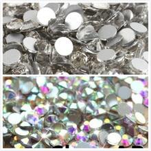 rhinestones glitter Niet Kleur