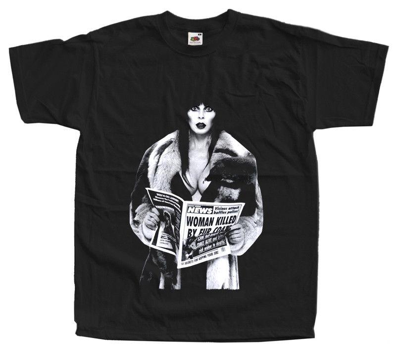 T-shirts Carrie Horror Movie Poster Homme Tshirt Japanese Streetwear Tshirts Gym T-shirt Black And White T-shirts Xxxxl