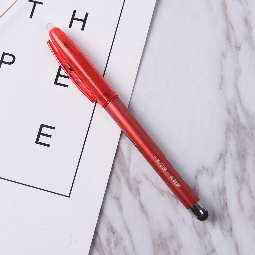 ملموس قابل للمسح أقلام حبر قلم حبر ل هاتف لوحي قلم شاشة اللمس