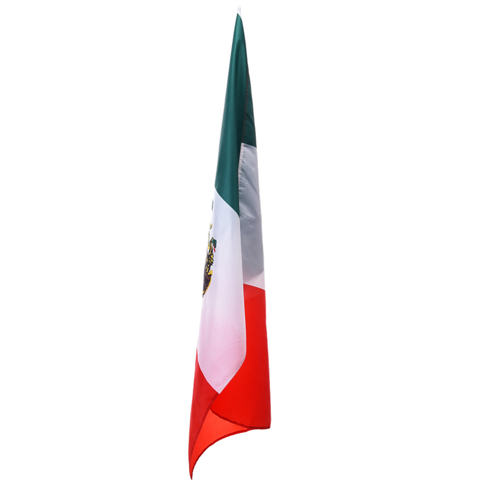 Mexico Flag Hanging for Festival Home Decoration Office Flag Banner ...