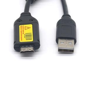 Image 5 - SUC C3 카메라 데이터 케이블 삼성 es60 es75 pl120 pl150 st200 용 충전 케이블