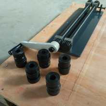 RM18 металлические пластины лист-формовочная роторная машина пустой пресс машины ручные инструменты
