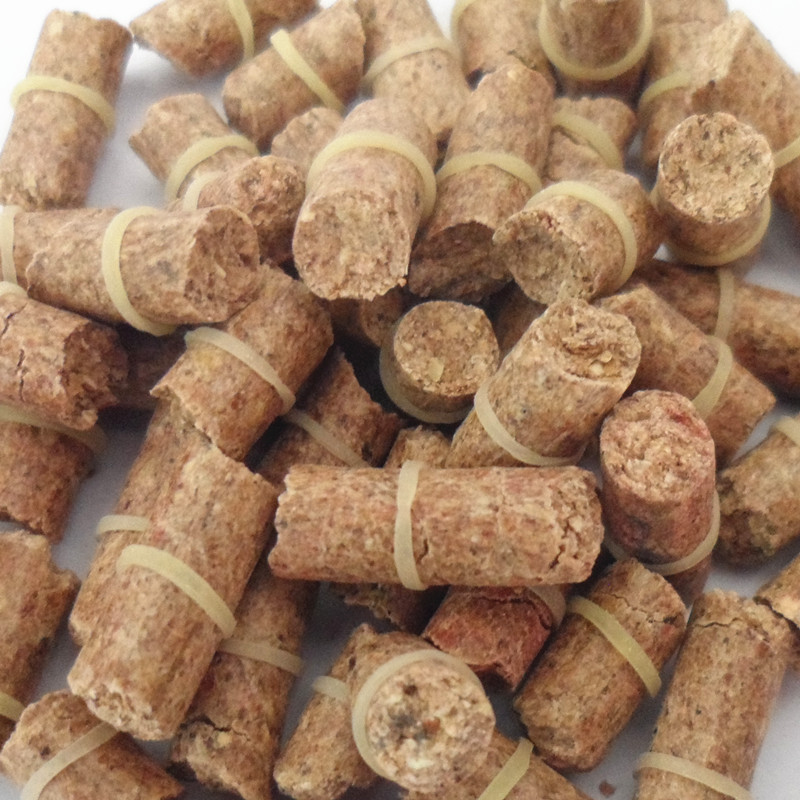 FREE SHIPPING Red carp smell lure grass carp bait formula insect particle rods suit particle general bait fishing 21101-100-y
