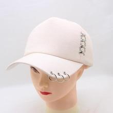 SUOGRY  Hoop Fashion Women Men Hip Hop Cap Baseball Cap Pink Custom Hats SnapBack Hat Casquette Baseball Cap цены