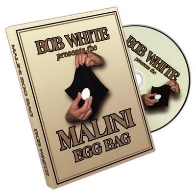 Malini Egg Bag By Bob White Magic Tricks