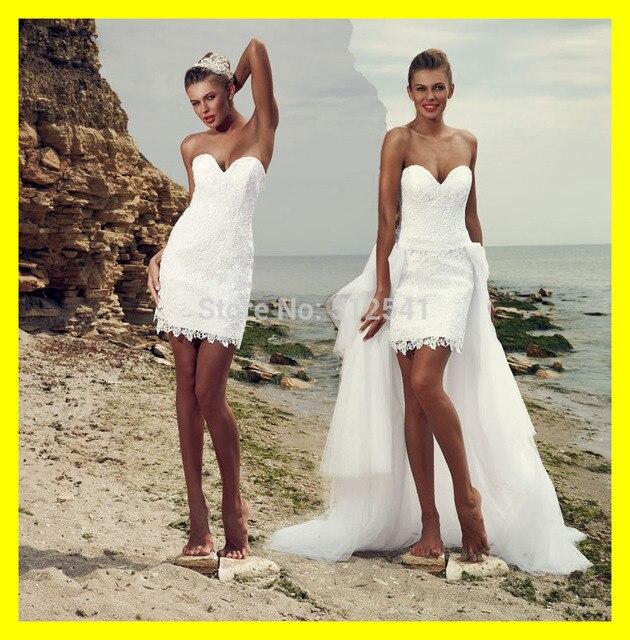 Hochzeit ballkleider Zac Posen kurz plus size weißen kleid sexy ...