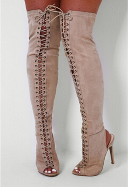 Compare Prices on Thigh Boots Cheap- Online Shopping/Buy Low Price