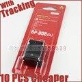 BP-808 BP808 BP 808 Batería para Canon FS22 FS21 FS11 FS10 FS200 BP-807 BP-809 BP-819 BP-827