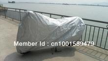 Free Shipping High Quality Dustproof Motorcycle Cover for Honda VT750 VT 750 Shadow 01 08 different