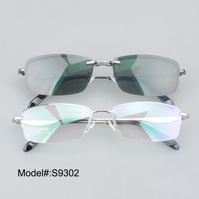 S9302 человека магнитный клип на оптические очки близорукость очки дальнозоркость очки по рецепту кадров