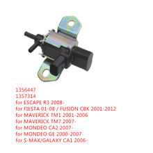 Двигатель Воздуха Запорный Клапан 3S4G 9J559-AB 1S7G 9J559-BB L801 18741 3S4Z-9J559-AA L301-18-741 СТАНДАРТ RCS102 BWD IRS102