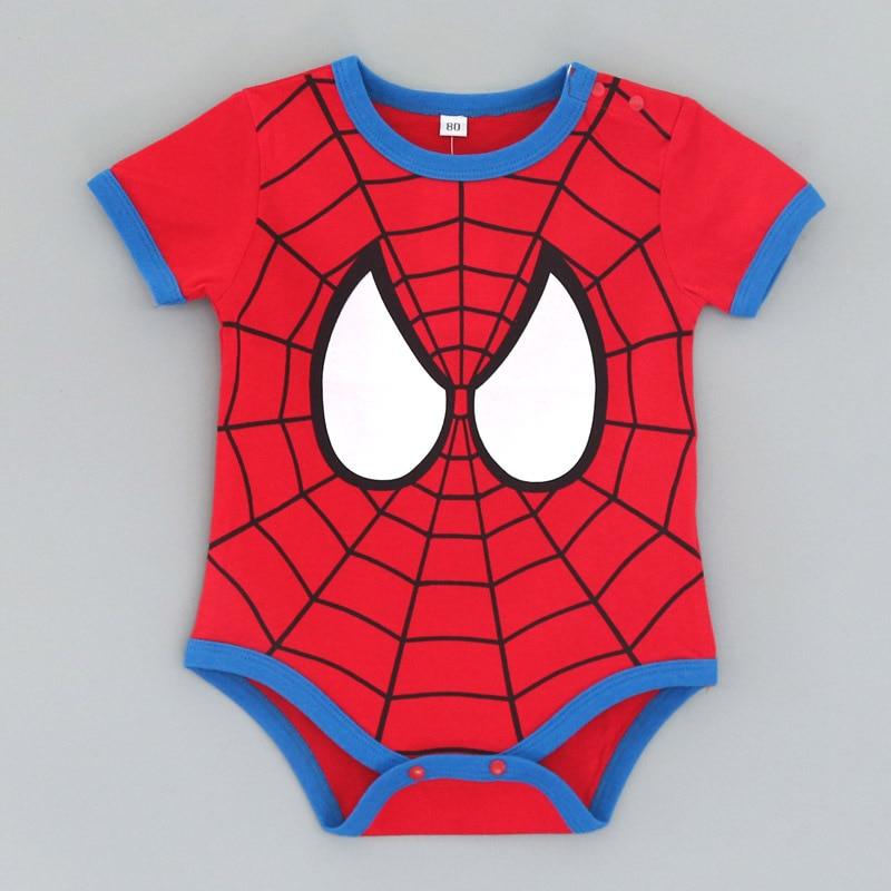Short spiderman