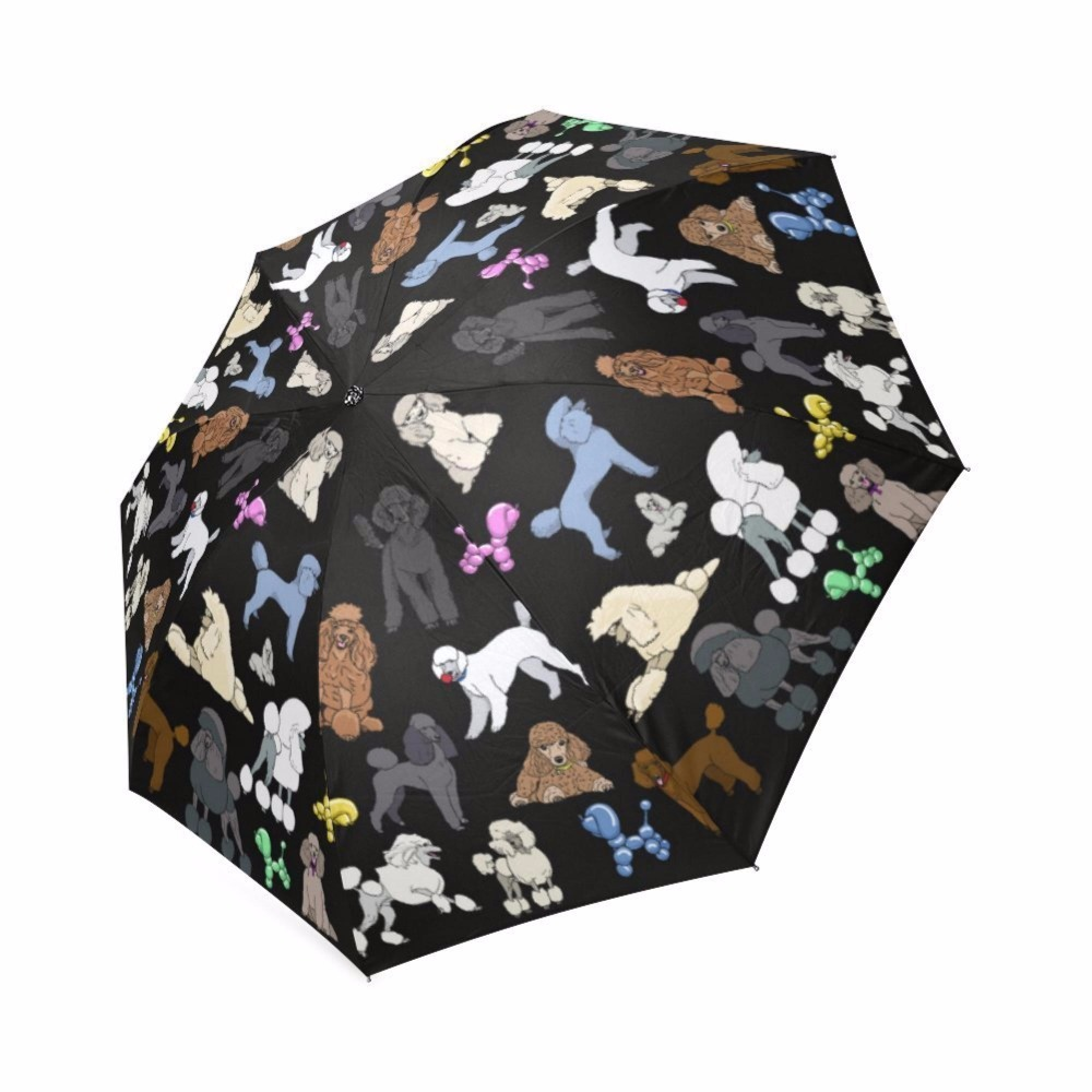 Double Layer Inverted Inverted Umbrella Is Light And Sturdy Ditsy Pastels Seamless Floral Print Reverse Umbrella And Windproof Umbrella Edge Night Re