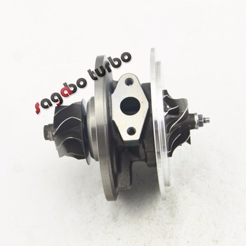 Garrett turbo chra GT1749MV 55205177 wkład turbosprężarki 777251/736168 dla Alfa Romeo GT 1.9 JTD