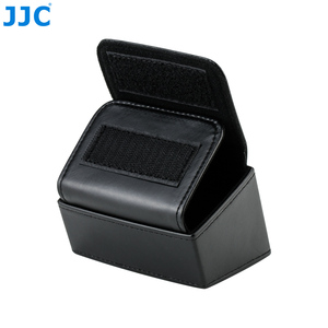 """Image 2 - JJC LCH S35 Fold Out Scherm Zon Shield Cover 3.5 """"LCD Hood Video Camera Display Protector Voor Canon/Sony camcorders"""