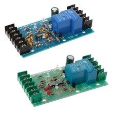 DC 12 В регулятор уровня жидкости датчик обнаружения уровня воды реле Модуль