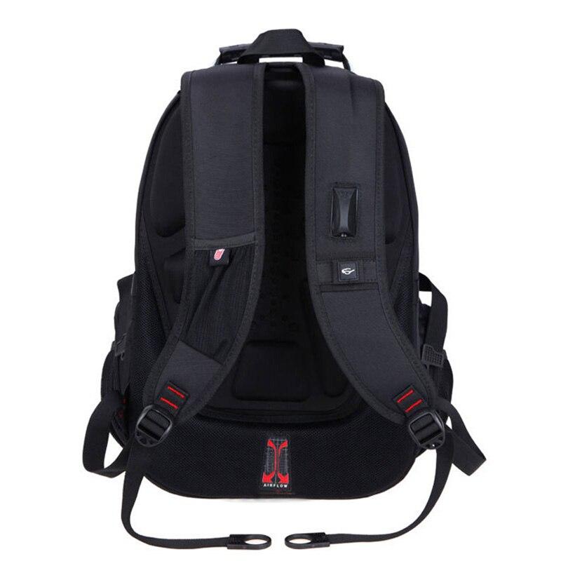 Brand Men's Travel Bag Man Backpack Polyester Bags Waterproof  1