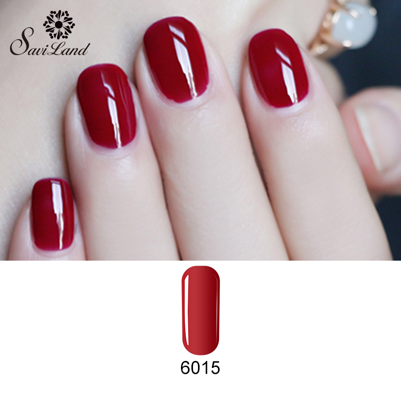 3 In 1one Step Gel Nail Polish Easy Use 93 Colors One