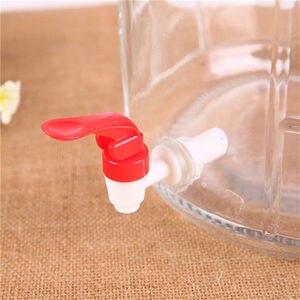 New DIY Wine Beer Bottling Homebrew Bucket Barrel Plastic Spigot Tap Replacement(China)