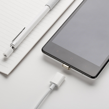 1 Piece Moizen Micro USB Charger Cable Magnetic Adapter Android 2.1A Fast Charging Cable For Samsung HTC LG Sony