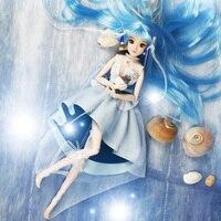Girl toys bjd doll 12 zodiac doll 30 cm height christmas deals