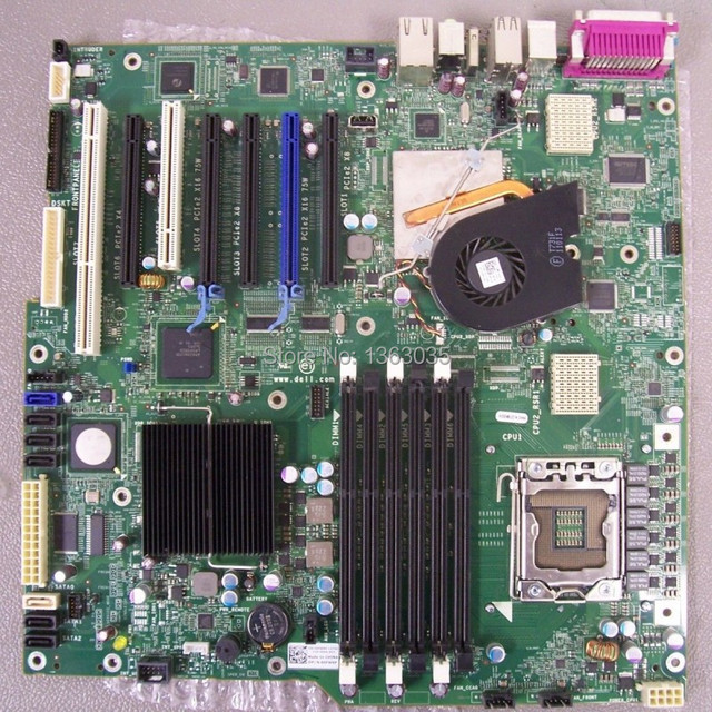 DELL T7500 CHIPSET DRIVERS WINDOWS 7 (2019)