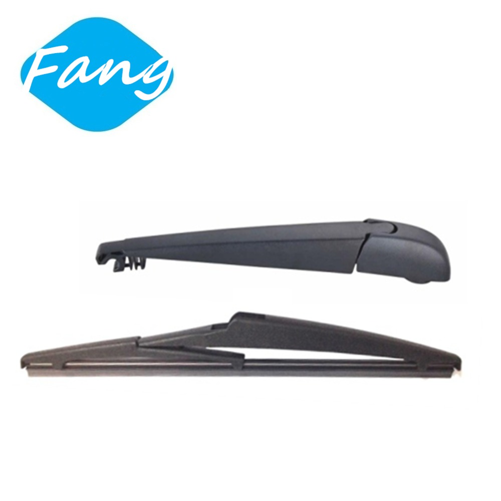 REAR WIPER BLADE & ARM COMPLETE SET for Toyota new Rav4 (12>) Toyota Auris  Touring (12>) R10A-340