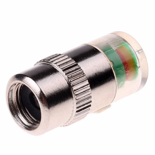 2,2 бар диск для балансировки шин манометр индикатор система мониторинга состояния шин колпачок датчик для колеса воздушный пресс оповещение диагностический инструмент Стайлинг