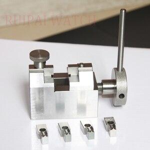 Image 2 - Rlx 시계에 대한 희년 스타일의 스테인레스 스틸 금속 시계 팔찌 링크 리무버 도구