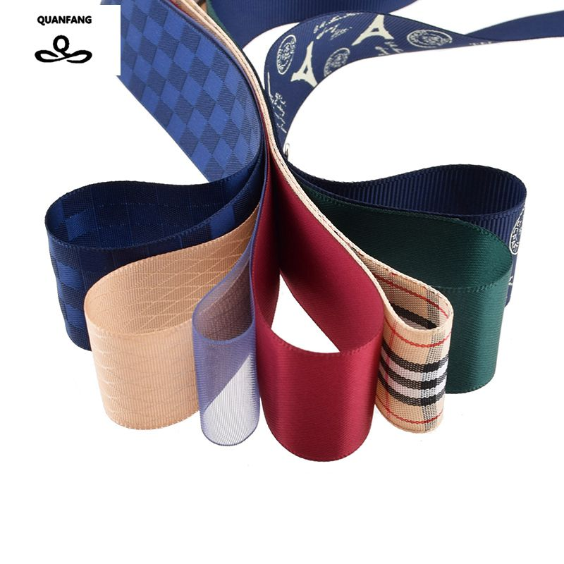 High quality 24Design Mix Ribbon Set For Diy Handmade Gift Craft Packing Hair Accessories Materials Wedding Ribbon Package24Yard