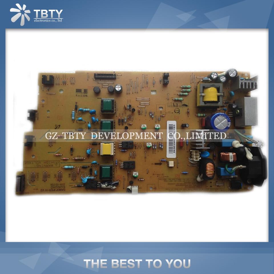 100% Test Printer Power Supply Board For Samsung SCX 4600 4601 SCX4600 SCX4601  Power Board Panel On Sale printer power supply board for hp 4000 4050 hp4000 hp4050 power board panel on sale