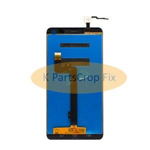 """Image 3 - 6.44 """"1920x1080 IPS จอแสดงผล LCD สำหรับ XIAOMI MI MAX 2 LCD Touch Screen สำหรับ Max2 Mi MAX 2 LCD Digitizer เปลี่ยนชิ้นส่วน"""