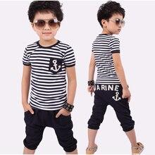 Комплект одежды для Baby&Kids Summer Sailor