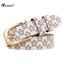 Belts Women Fashion Genuine