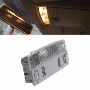 Image 3 - Hngchove lâmpada para leitura, 1 peça de luz de halogênio para interior do carro para vw passat b5 golf 4 bora polo caddy touran octavia fabia