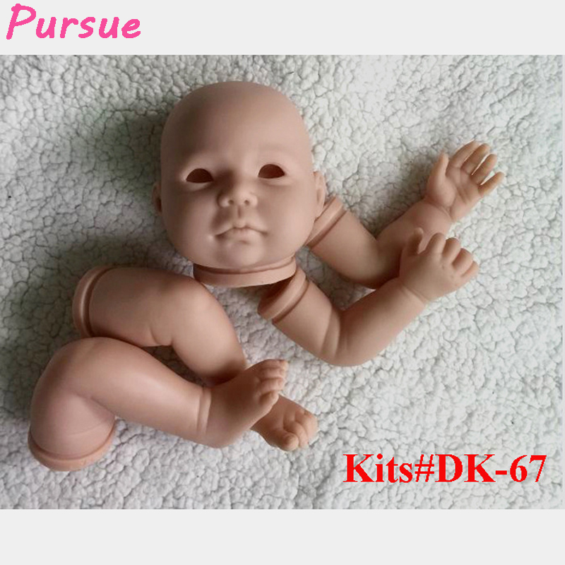 Pursue 21 Inch New Reborn Baby Kits For 20 22 Inches