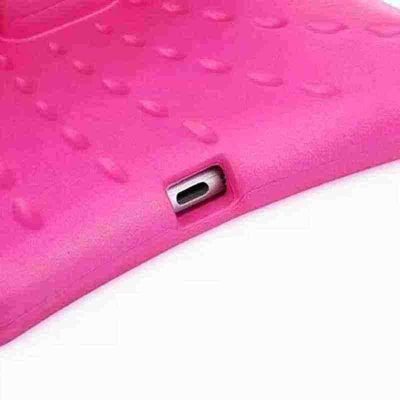 "JOVTINI горячий EVA противоударный чехол для IPad Mini 1 2 3 4 7,9 ""мультфильм бабочка Стенд чехол для планшета для iPad mini 4 детей безопасные чехлы"