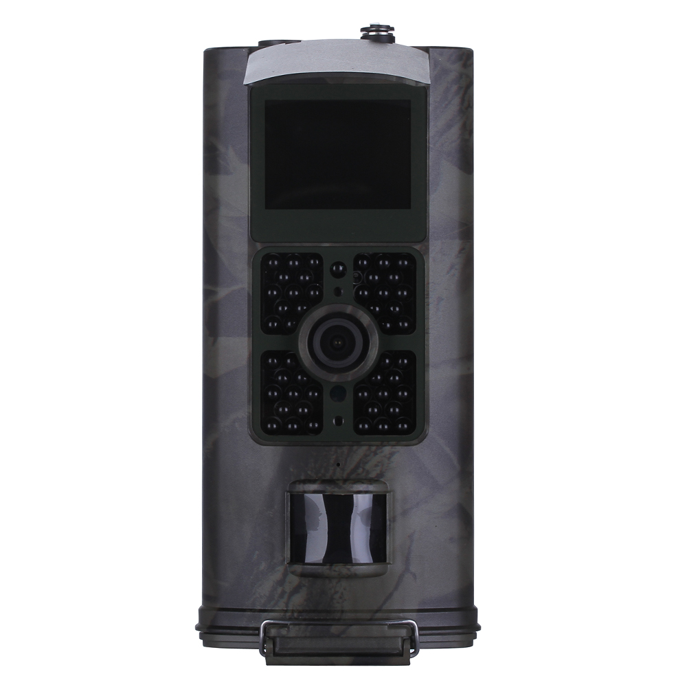 New 16MP Lens HD Hunting Camera IP56 1080P 120 Degrees PIR 940NM Infrared Wildlife Trail Cameras