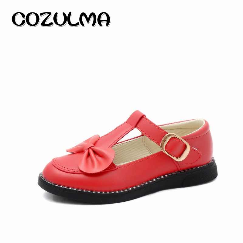 COZULMA-Girls-Princess-Party-Shoes-Kid-Bow-T-Strap-Shoes-Solid-Color-Summer-Autumn-Girls-Sweet-Flat-Leather-Shoes-Size-27-37-2