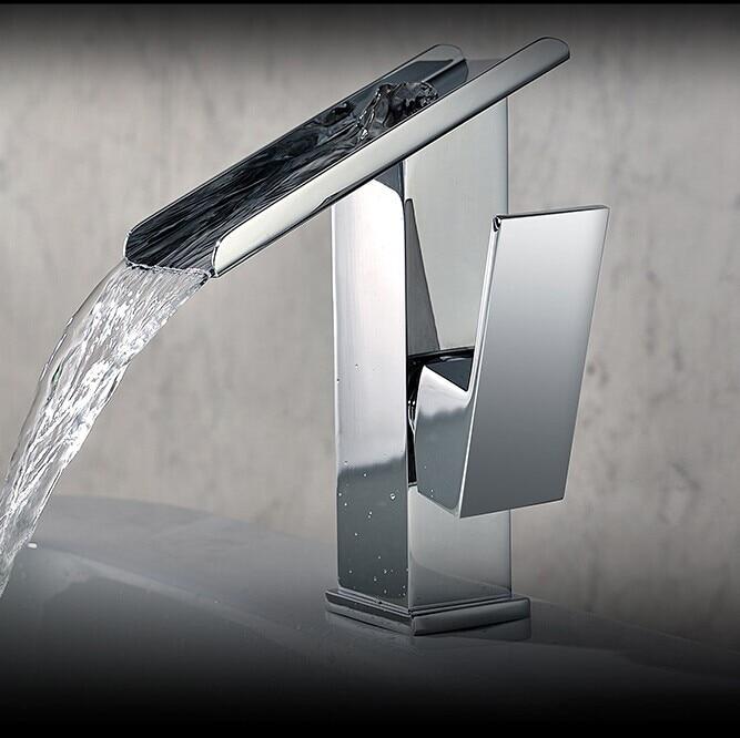 Одной ручкой кран классический кран в ванной кран смеситель для ванной холодной и горячей смеситель