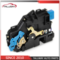 Front Left Door Lock Latch Actuator For VW Jetta Golf GTI MK5 Rabbit Touran Caddy SEAT SKODA 3D1 837 015 AB 3D1837015AB