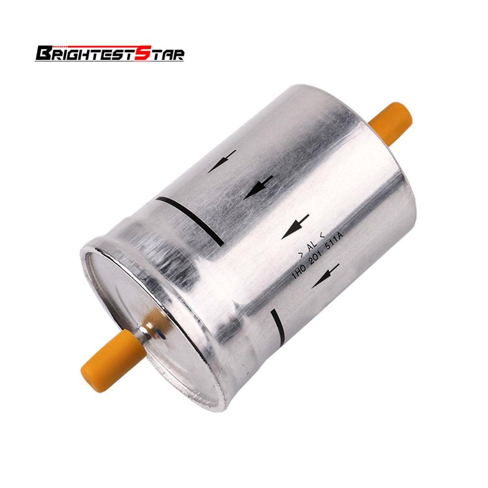 gasoline fuel filter for vw golf jetta mk2 mk3 passat b3 b4 b5 audi a4 a6 skoda 1987 2010 [ 1000 x 1000 Pixel ]