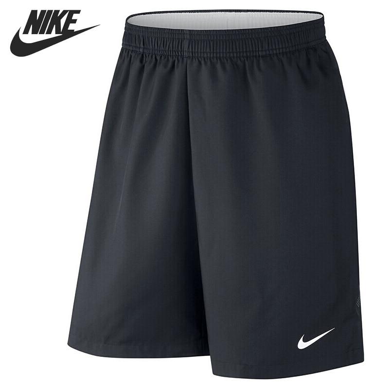 Original New Arrival 2018 NIKE NKCT DRY SHORT 9IN Men's Shorts Sportswear шорты nike шорты m nkct short eos