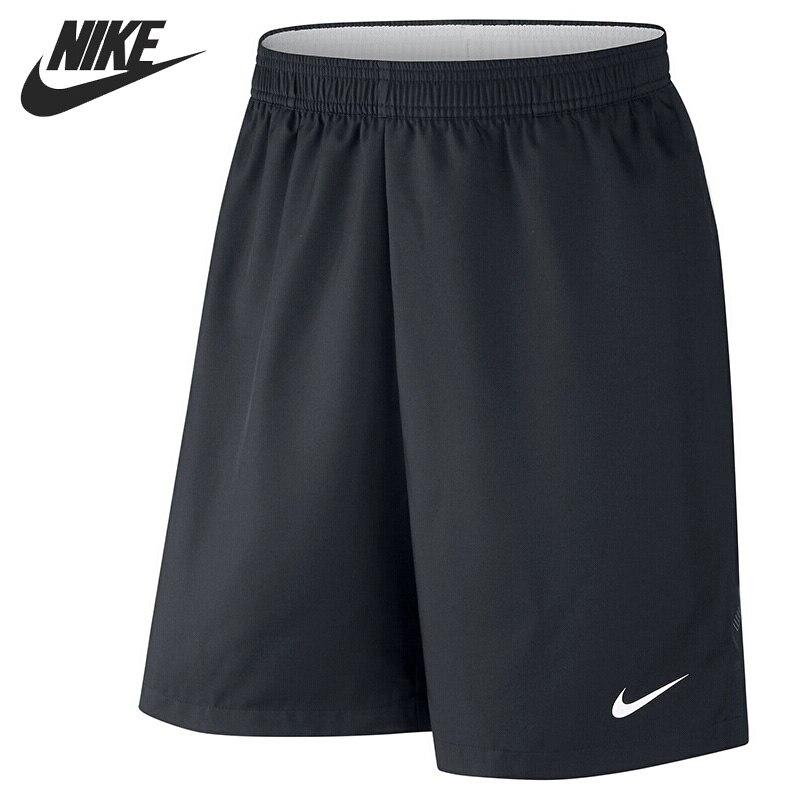 Original New Arrival 2018 NIKE NKCT DRY SHORT 9IN Mens Shorts Sportswear ...