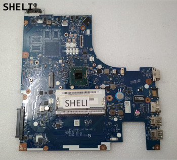 SHELI NM-A311 For Lenovo G40-30 Motherboard with N2830 CPU ACLU9 ACLU0