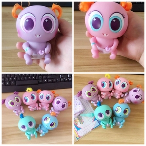 Image 2 - Novos brinquedos casimeritos ksimeritos juguetes ksimerito nerile neonate boneca com micro kit bebês acessórios 8 modelos diferentes