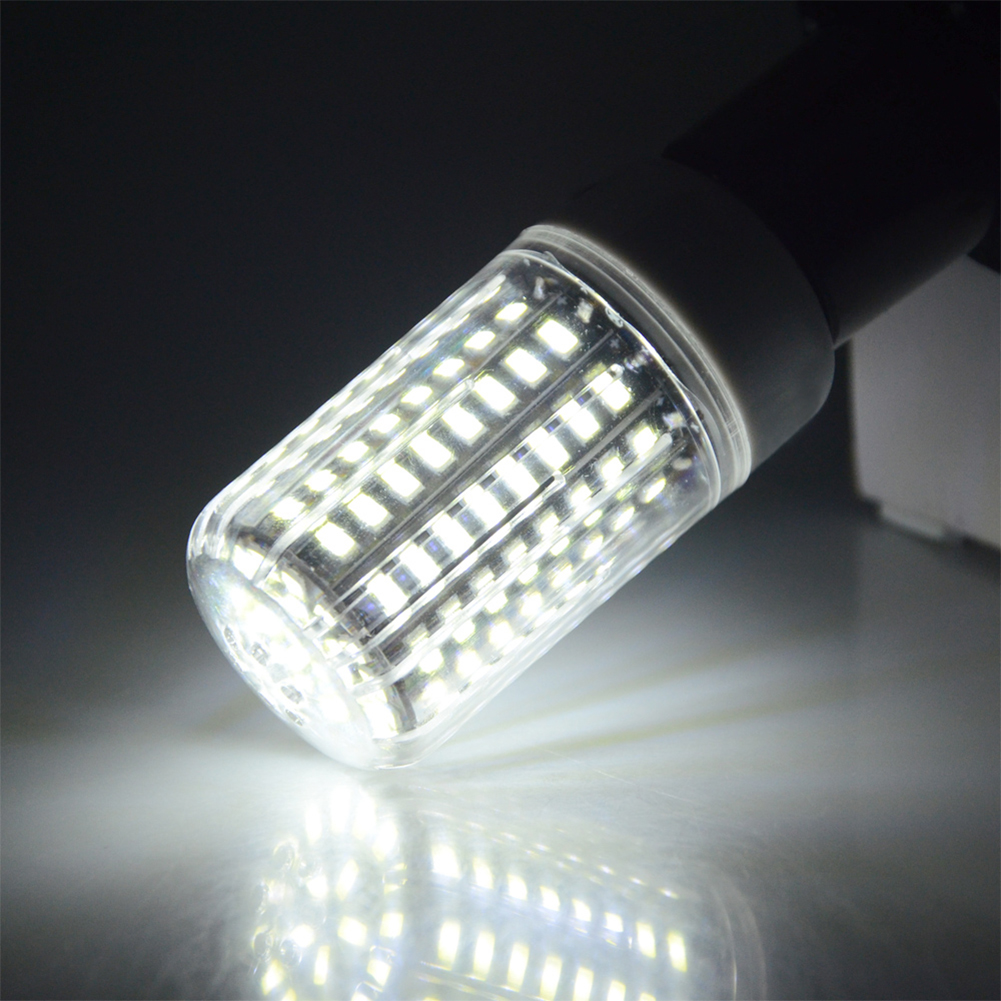 TSLEEN 5736 LED Corn Bulb Cool/Warm White 220V 5W/7W/9W/12W/15W/20W E27 E14 Base Light Library Studio Lamp led light focos X4