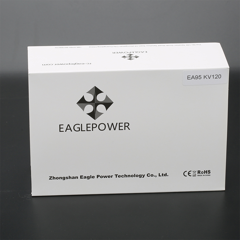 Eaglepower EA95 Brushless Motor Agricultural Drone Motor Eagle Power 8318 Suitable For 3080 Propeller EP-80A ESC