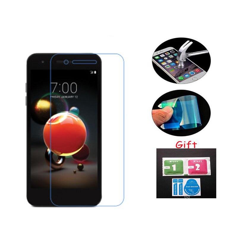 3xfor LG Tribute Dynasty (LG-SP200), Защитное стекло для экрана, нано-мягкое закаленное Взрывобезопасное устройство для защиты ЖК-экрана